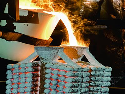 About Investment Casting